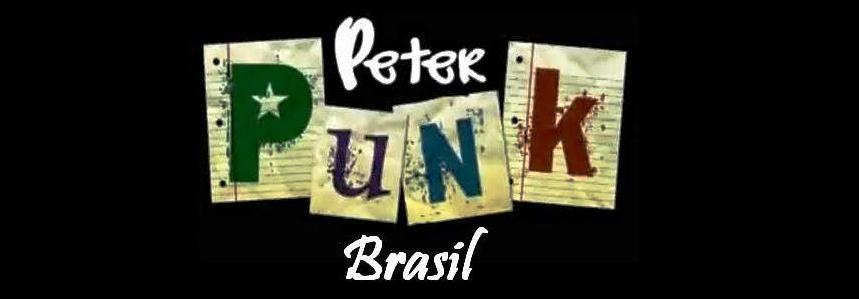 Peter Punk Brasil