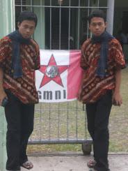 Perintis blog GmnI IAIN Sunan Ampel Surabaya