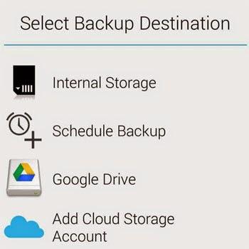 backup-destination