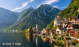 12 Kampung Paling Cantik di Dunia