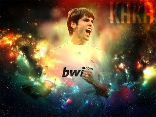 Ricardo Kaka Wallpaper 2011 8