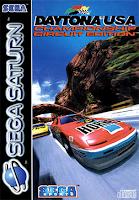 Sega Saturn Games