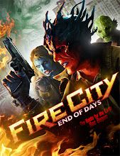 Fire City End of Days (2015) [Vose]