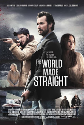 The World Made Straight (2015)    Subtitel Indonesia