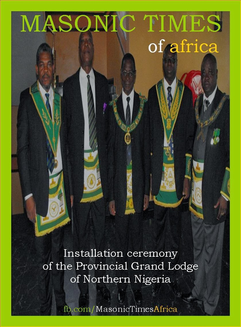 how to become a freemason in ghana