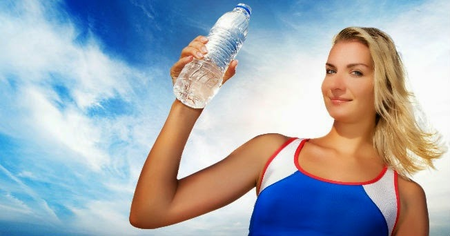 ¿Cuando ocurre la deshidratación?