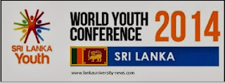 UN - World Youth Conference 2014 - Sri Lanka