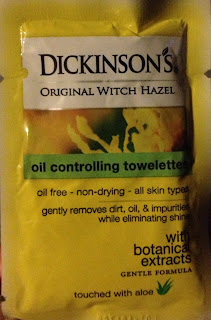 dickinsons original witch hazel