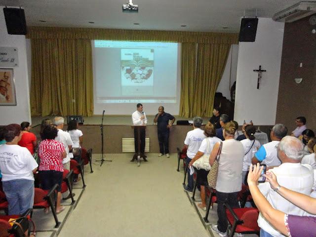 Círculos Bíblicos / 2014