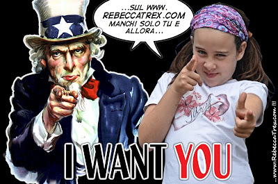 Zio Sam I Want You 2013 rebeccatrex