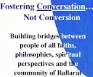 The Motto of Ballarat Interfaith Network