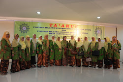 Pimpinan Wilayah  'Aisyiyah Sumatera Utara
