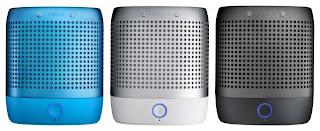 Speaker Portable Nokia Play 360⁰