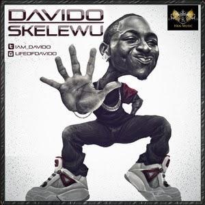 Davido Major Lazer x Wiwek remix Skelewu