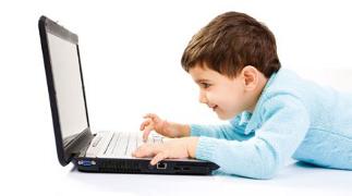 Dependenta de calculator, un pericol pentru sanatatea copiilor