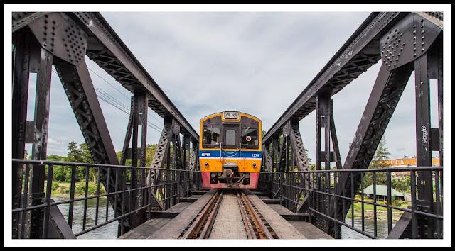 rio kwai burma railway death  bangkok rangoon tren birmania muerte