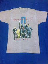 VTG DURAN DURAN 84 (SOLD)
