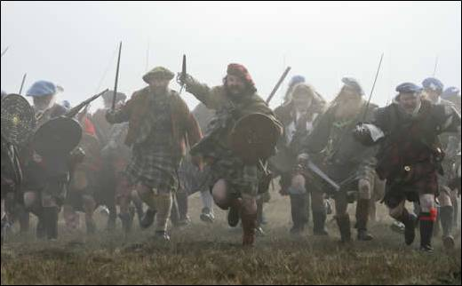 La Batalla de Culloden -1746 | Historia Belica