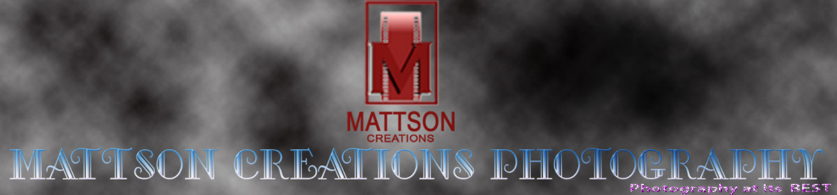 MATTSON CREATIONS PHOTOGRAPHY