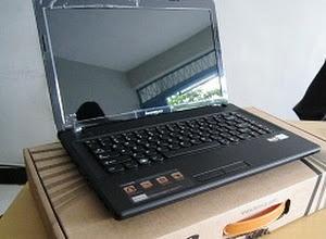 Laptop Baru Lenovo Jual Laptop Bekas Second Garansi Like New