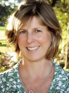 Author, Liane Moriarty