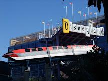 Life Journey Disneyland Hotel Year' Day