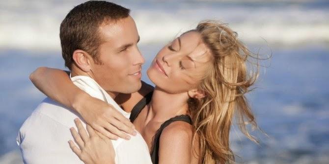 Hal Aneh Pada Wanita Yang Disukai Pria