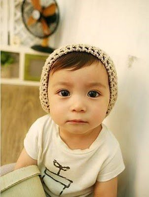 BaBy cUtEMexican Asian Baby