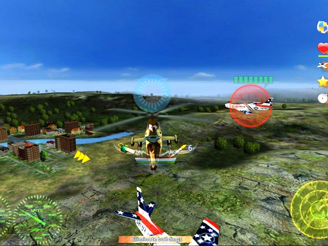 Helic-Game-Gameplay-Screenshot-1