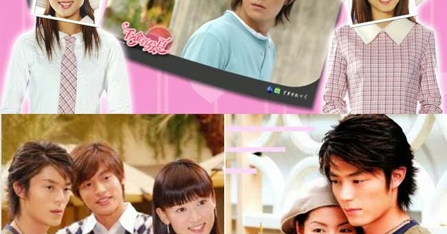All about movie: You Are The Apple of My Eye