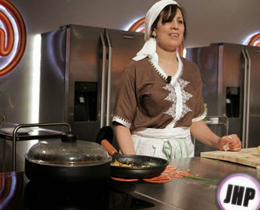 masterchef 3 rachida