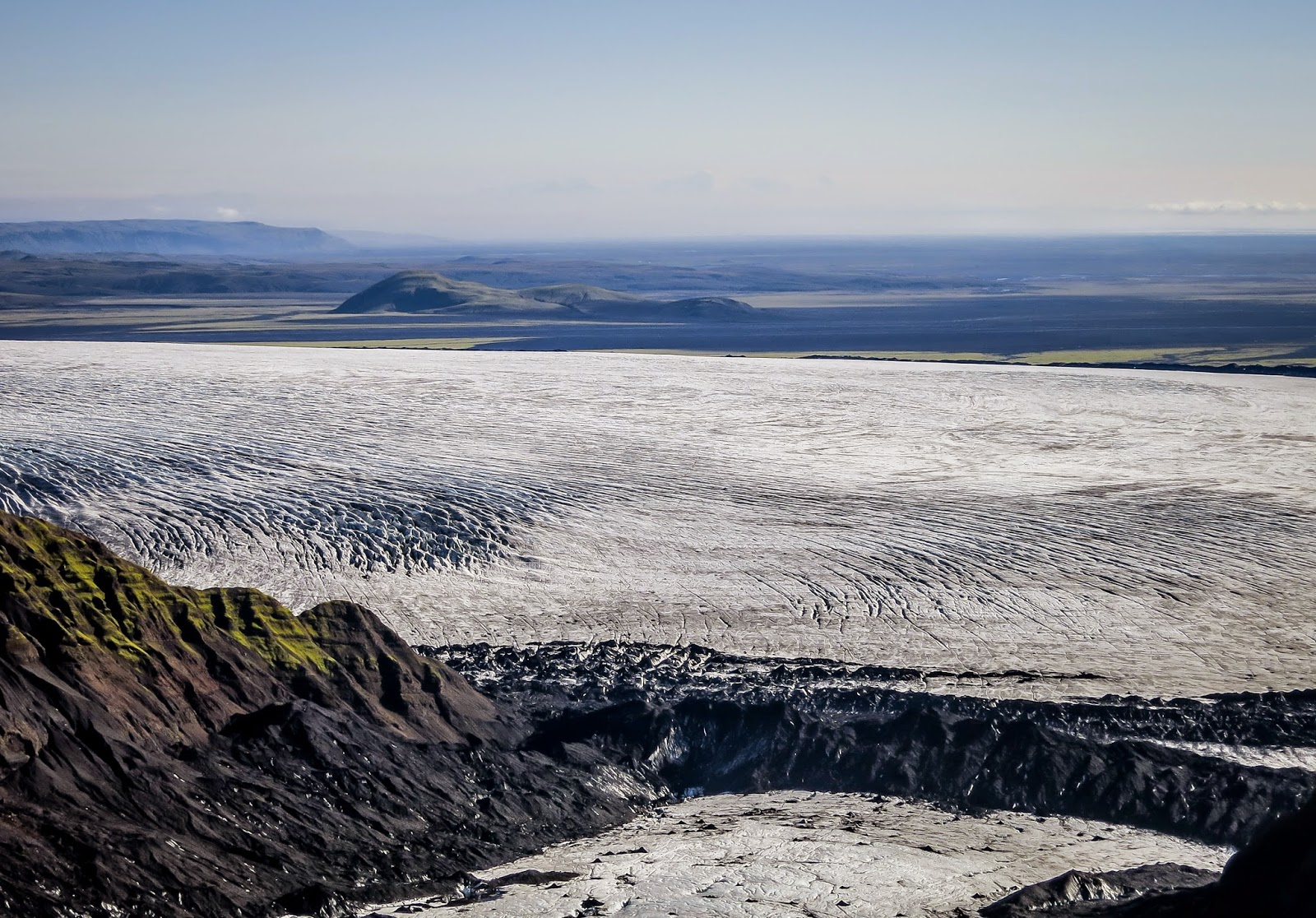 Diario de Viaje en Islandia - Día 8 - Pakgil