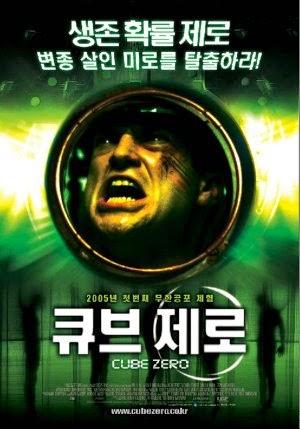 Chương Trình Hủy Diệt - Cube Zero (2004) Vietsub