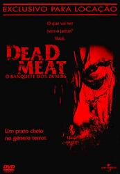 Baixe imagem de Dead Meat – O Banquete dos Zumbis (Dublado) sem Torrent