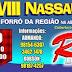 XXVIII Nassau na Roça
