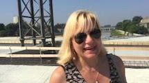 AlessandriaNews, visita al ponte Meier