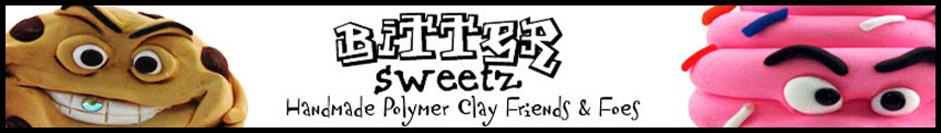 Bitter Sweetz Blog