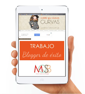 Trabajo: Blogger de éxito (1)