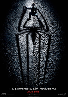 The Amazing Spiderman - Cartel