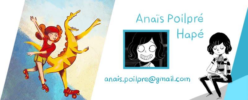 Anaiis Book