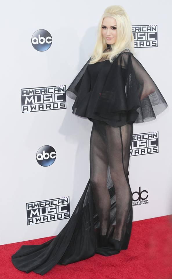 look Gwen Stefani