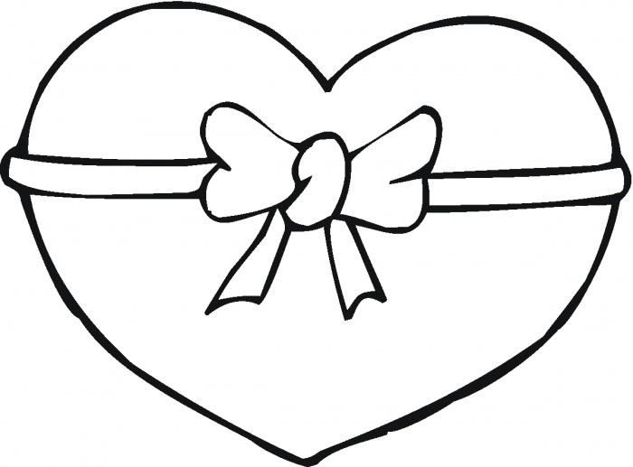 Ciclo Escolar: 14 de febrero: Día de San Valentín - Dibujos para ...