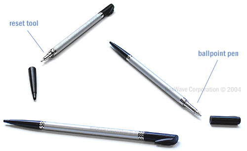 Parts Of A Ballpoint Pen4
