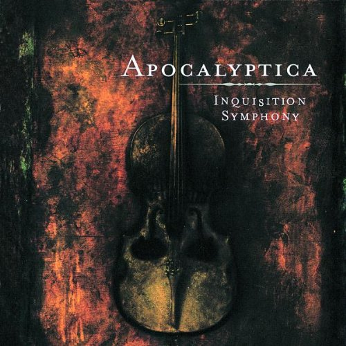 Apocalyptica Album Inquisition Symphony Download Lagu Mp3 Gratis