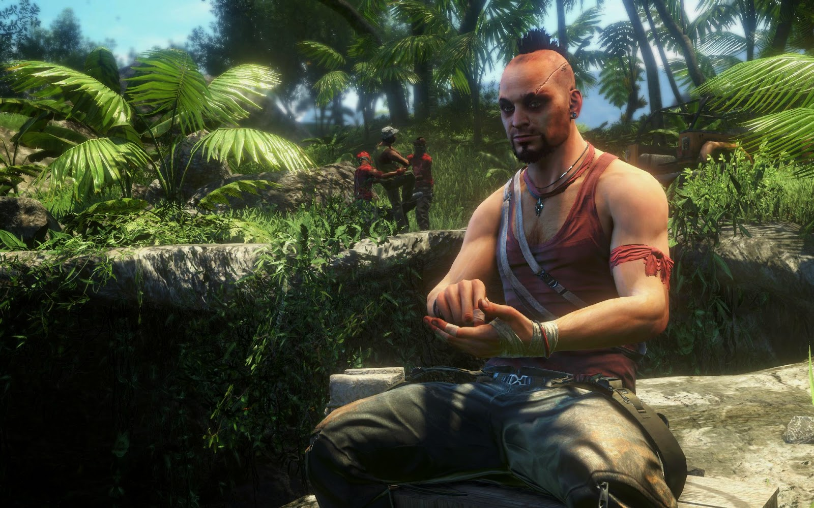 how to get far cry 3 for free