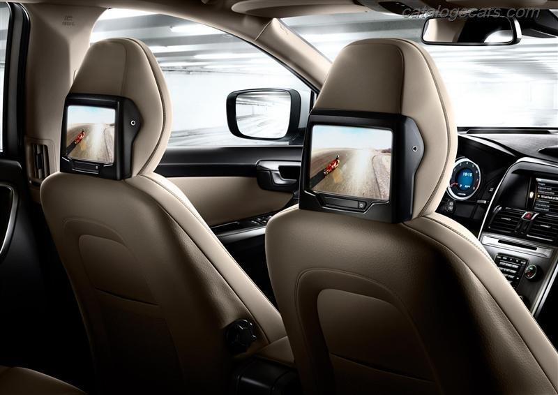 صور سيارة فولفو XC60 2013 - اجمل خلفيات صور عربية فولفو XC60 2013 - Volvo XC60 Photos Volvo-XC60_2012_800x600_wallpaper_22.jpg