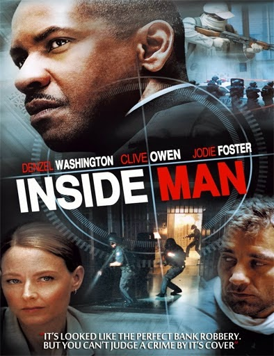 Ver Plan oculto (Inside Man) (2006) online