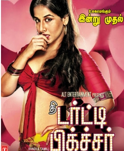 Watch The Dirty Picture (2011) Tamil Movie Online