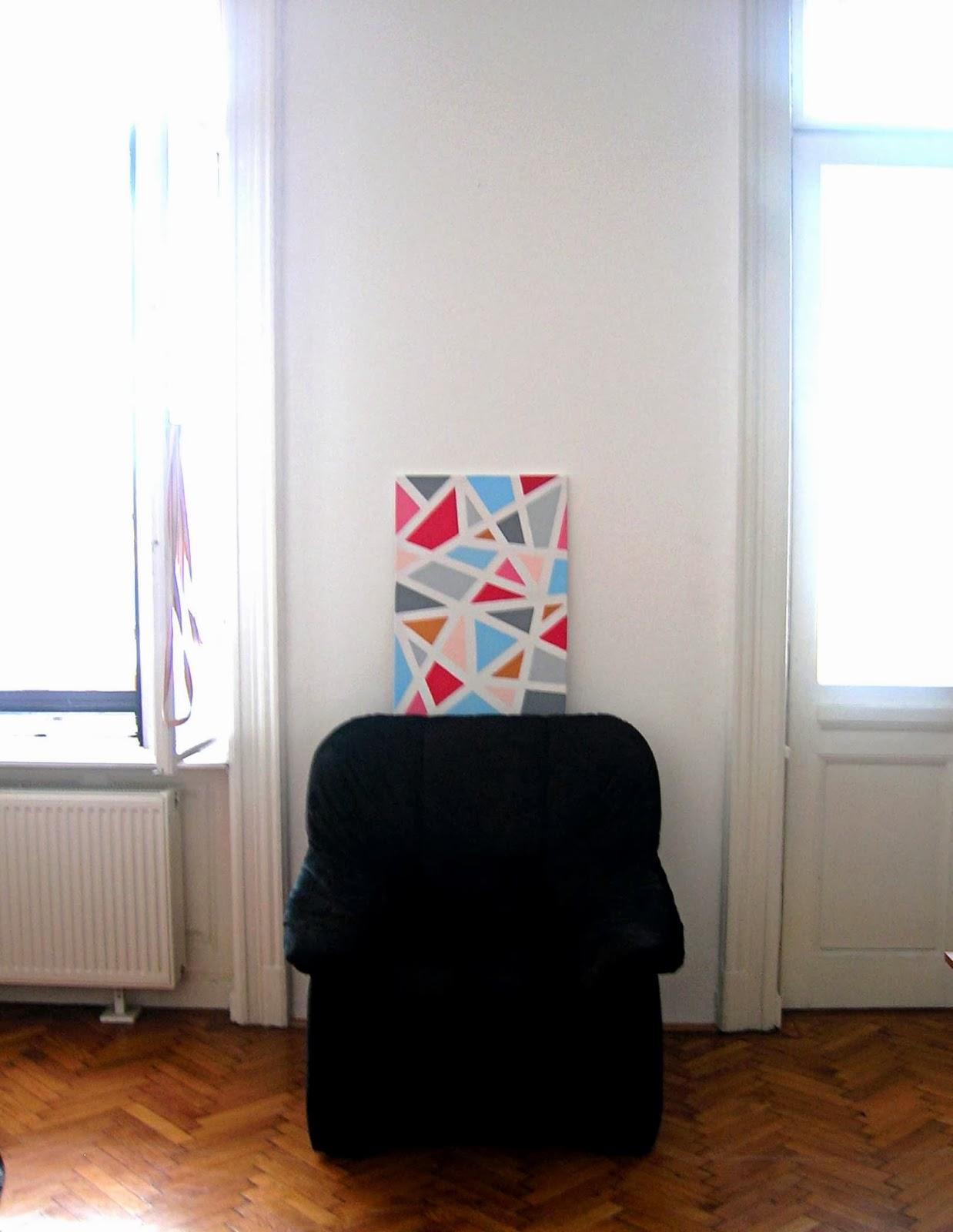 Sublót: turbófelújítás 2.rész - fali dekor.