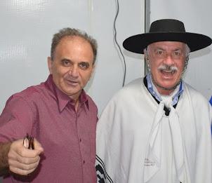 Airton Engster dos Santos e Edson Dutra - Os Serranos
